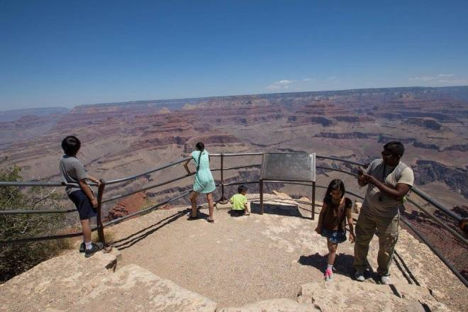 Grand Canyon |Desiree Dabbles