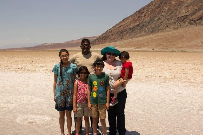 Death Valley | Desiree Dabbles