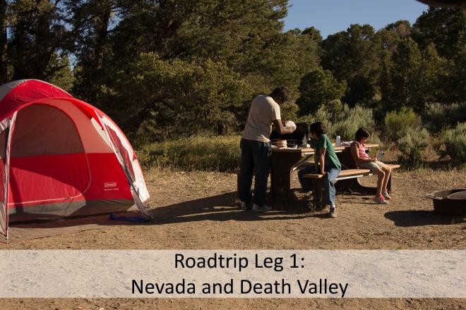 Roadtrip Leg One | Desiree Dabbles